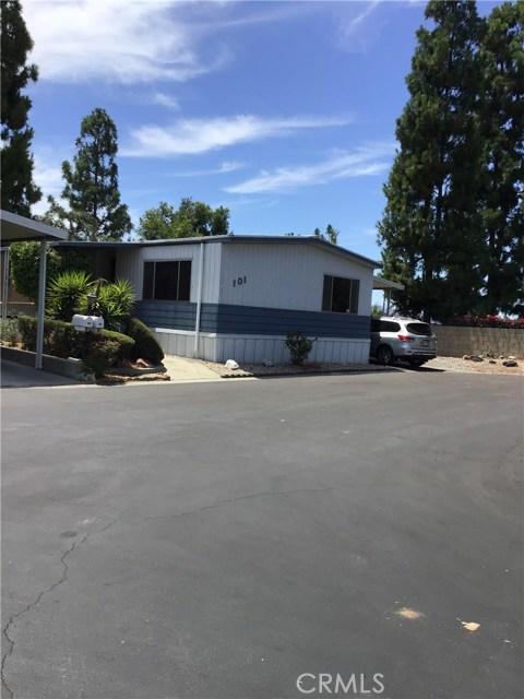 3033 E Valley Blvd. 101, West Covina, CA 91792