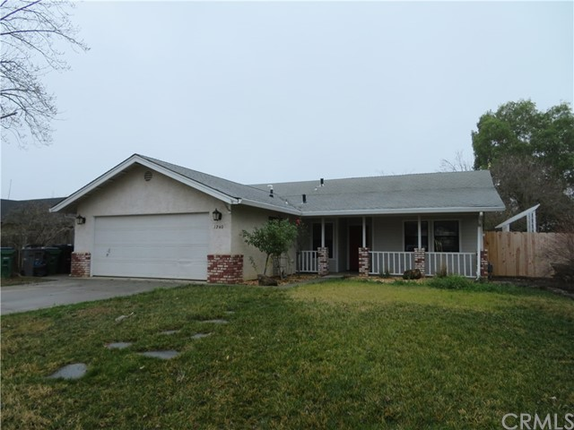 1240 Joy Way, Willows, CA 95988
