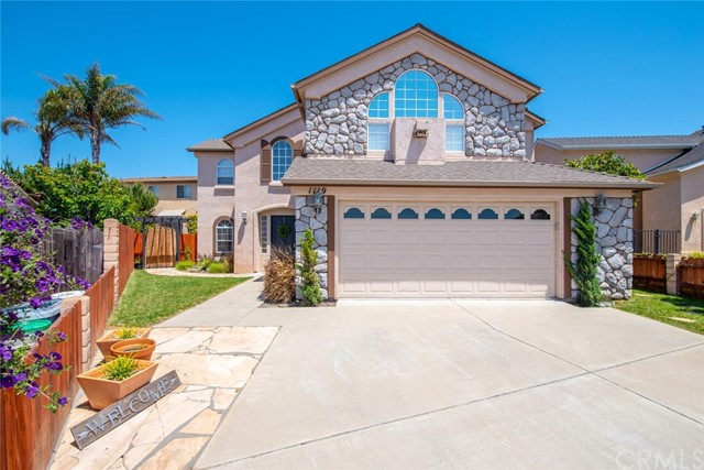 Property for sale at 1119 Monaco Court, Grover Beach,  California 93433