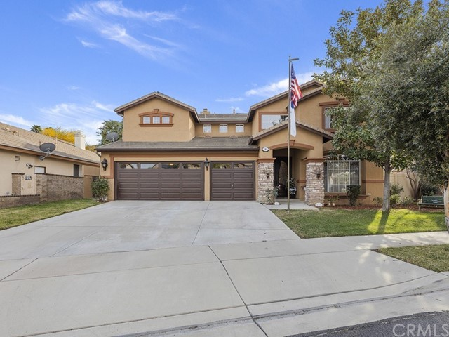 760  Raphael Circle 92882 - One of Corona Homes for Sale