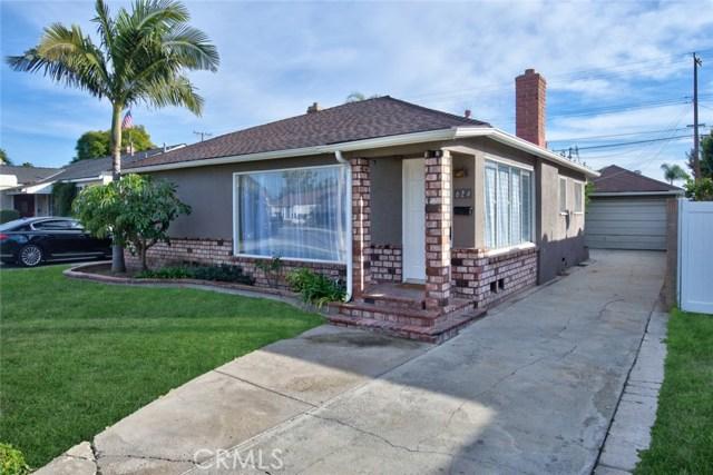 624 W Amerige Avenue, Fullerton, CA 92832