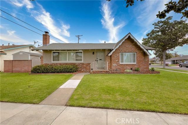 834 S Westvale Drive, Anaheim, CA 92804