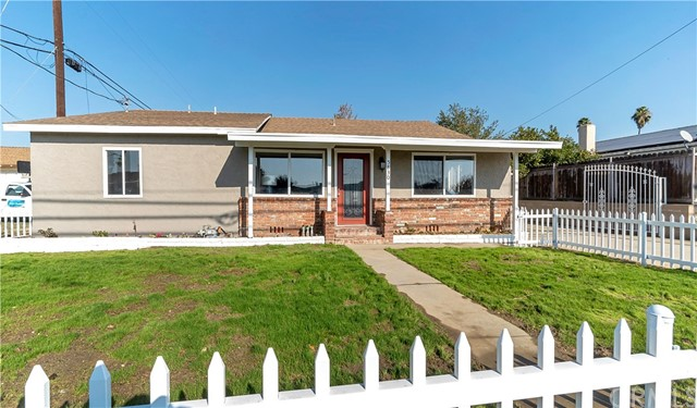 5830 Walnut Avenue, Chino, CA 91710