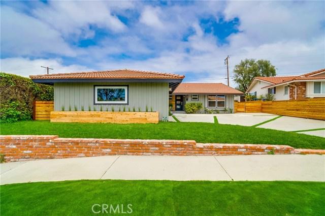 27037 WOODBROOK Road, Rancho Palos Verdes, California 90275, 4 Bedrooms Bedrooms, ,1 BathroomBathrooms,For Sale,WOODBROOK,IG18120958