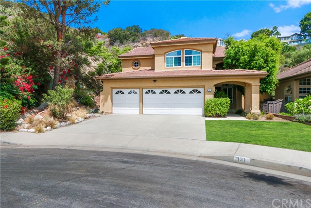 131 N Hidden Cyn, Orange, CA 92869