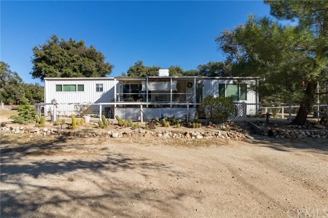 30816 Chihuahua Valley Road, Warner Springs, CA 92086