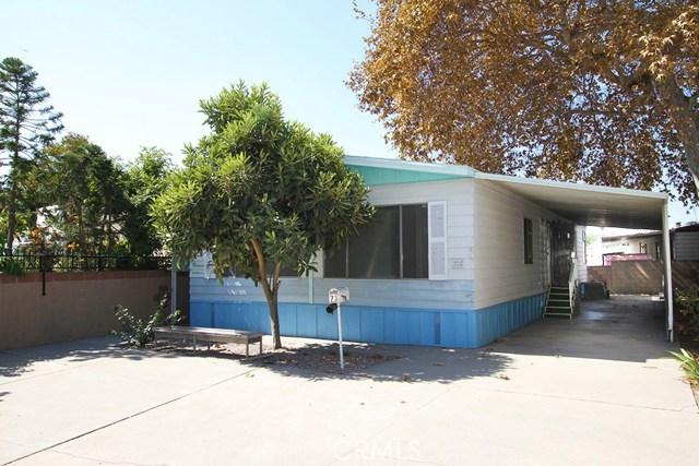 4849 Peck Rd 73, El Monte, CA 91732