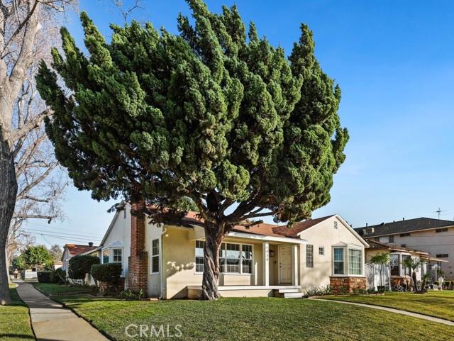 6038 Palm Av, Whittier, CA 90601 Photo