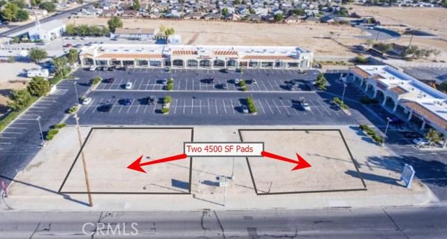 1431 W Rosamond Boulevard, Rosamond, CA 93560