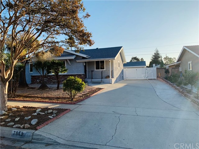 7841 Spinel Avenue, Rancho Cucamonga, CA 91730