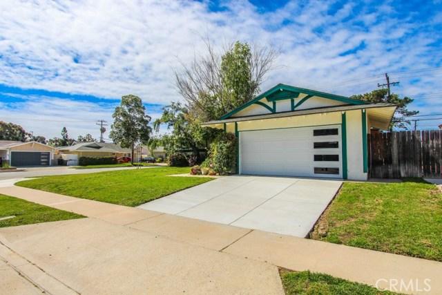 2701 San Lucas Lane, Costa Mesa, CA 92626