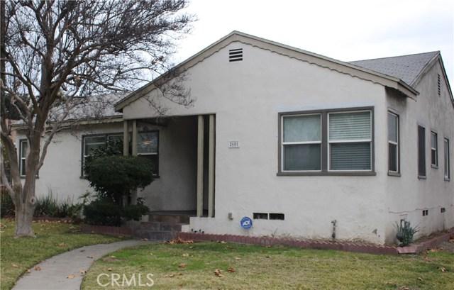2601 Lincoln Drive, San Bernardino, CA 92405