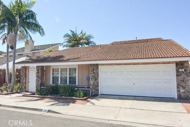 28 Sandstone, Irvine, CA 92604