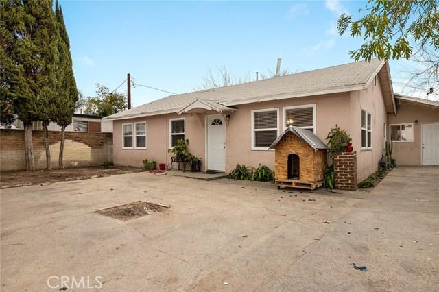 7281 Mira Vista Avenue, San Bernardino, CA 92410