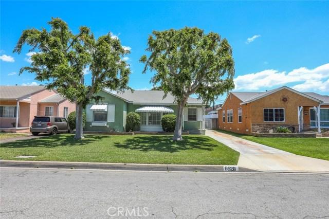 6528 Manzanar Avenue, Pico Rivera, CA 90660