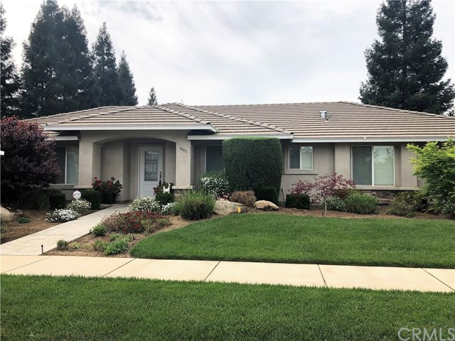 3493 Cascade Creek Avenue, Merced, CA 95340