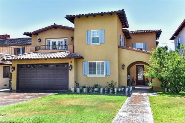 2813 May Avenue, Redondo Beach, CA 90278