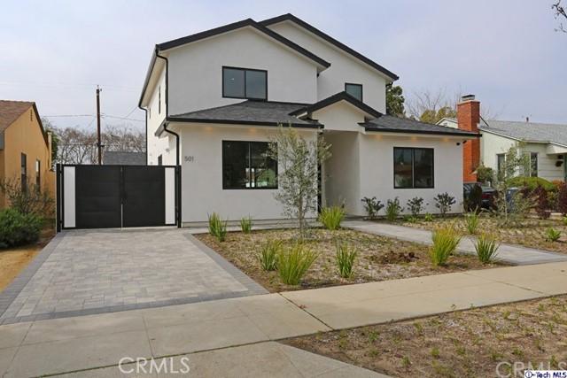 501 S Glenwood Place, Burbank, CA 91506
