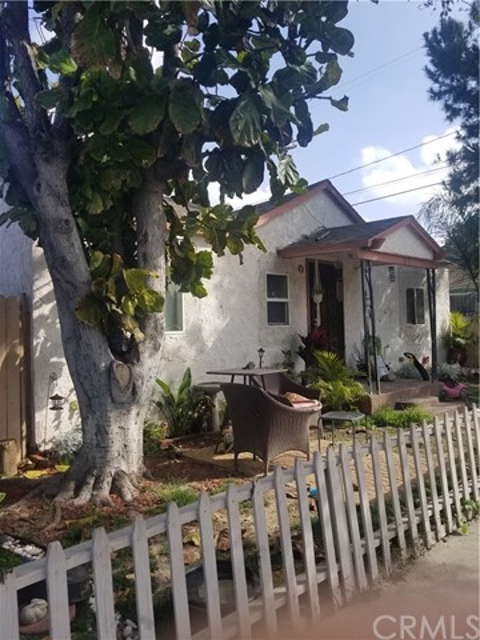 623 S Flower Street, Santa Ana, CA 92703