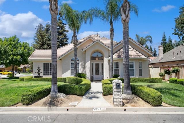 5054 W Spruce Avenue, Fresno, CA 93722
