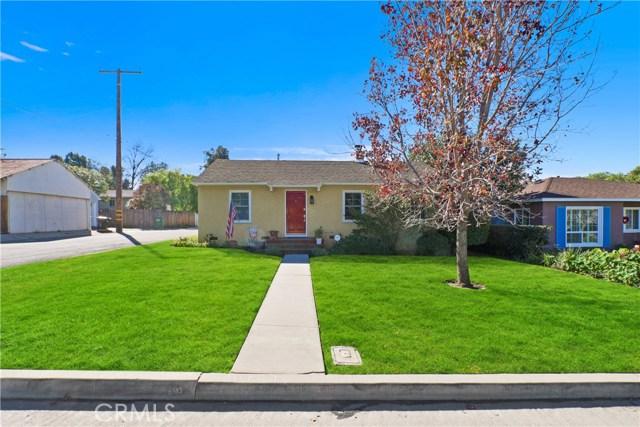 12214 Rose Drive, Whittier, CA 90601
