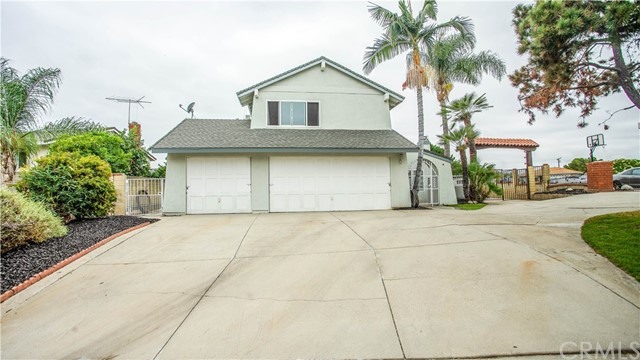 903 Redlen Avenue, Whittier, CA 90601