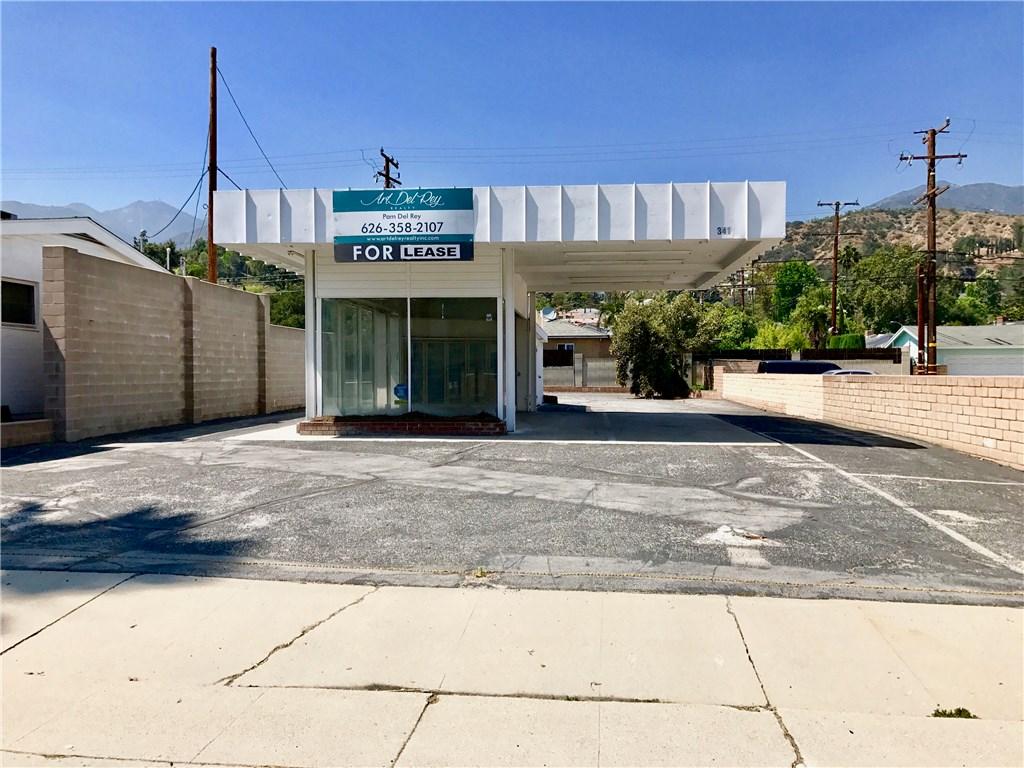 341 E Foothill Boulevard E, Arcadia, CA 91006