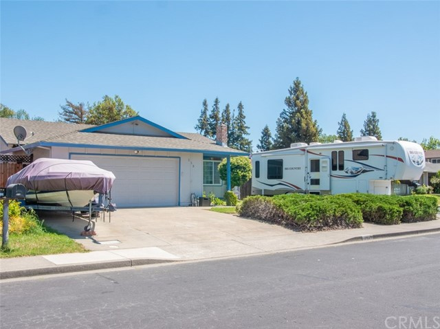 213 Madison Avenue, Vacaville, CA 95687