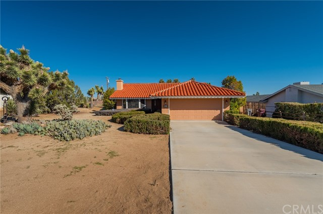 57746 San Tropeze Drive, Yucca Valley, CA 92284