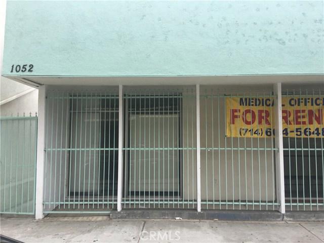 1050 Atlantic Avenue, Long Beach, CA 90813
