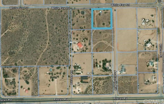 0 White Fox, Oak Hills, CA 92344 Photo 6