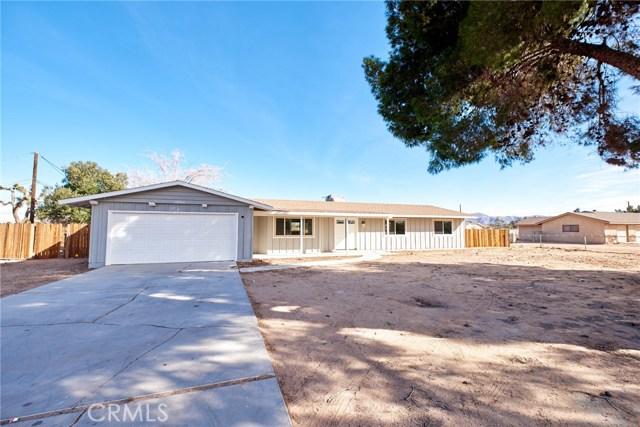 21016 Pine Ridge Ave, Apple Valley, CA 92307