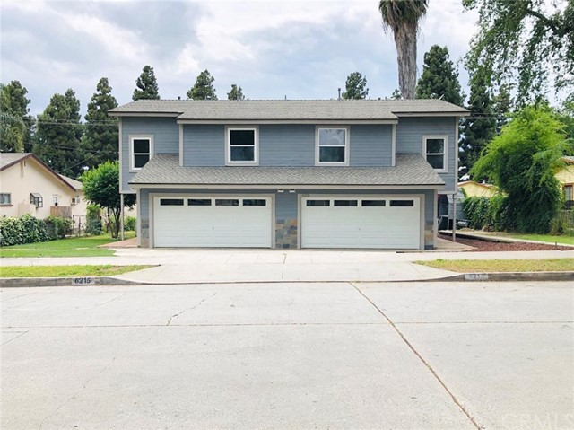 6215 Canobie Avenue, Whittier, CA 90601