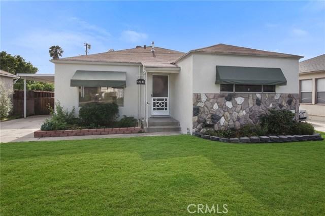 15437 Patronella Avenue, Gardena, CA 90249
