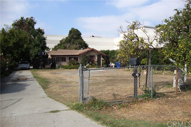 2735 Central Avenue, El Monte, CA 91733
