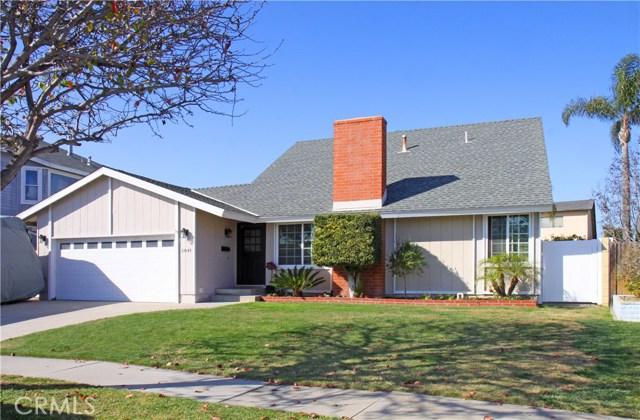 5841 Liege Drive, Huntington Beach, CA 92649