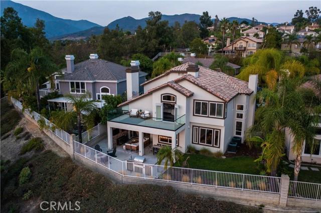 21531 Partridge Street, Rancho Santa Margarita, CA 92679