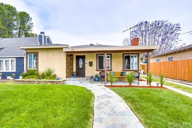 145 Orange Grove Avenue, Placentia, CA 92870