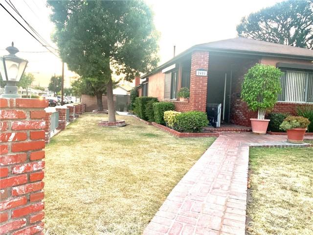 2401 N Myers Street, Burbank, CA 91504