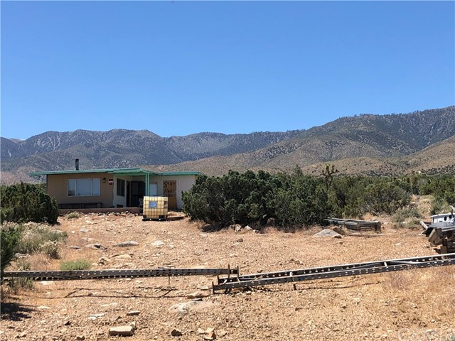 0 Clay Wy, Lucerne Valley, CA 92356 Photo 1