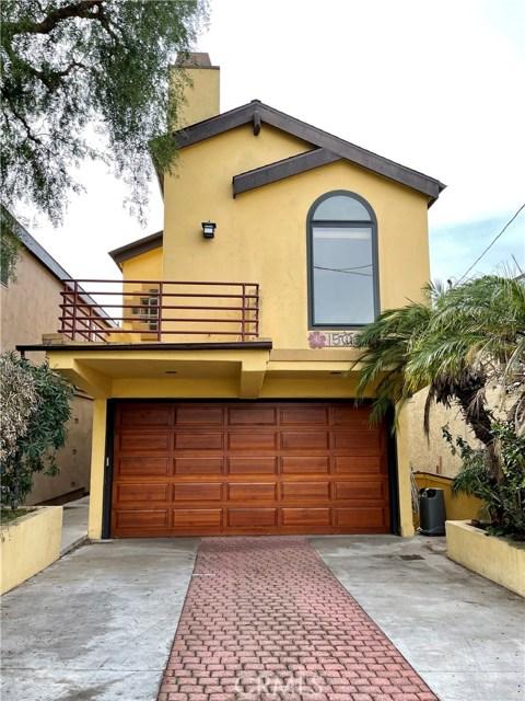 1503 Steinhart Avenue, Redondo Beach, California 90278, 3 Bedrooms Bedrooms, ,3 BathroomsBathrooms,For Rent,Steinhart,SB21001793