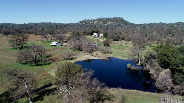 0 To Be provided Road, Mariposa, CA 95338