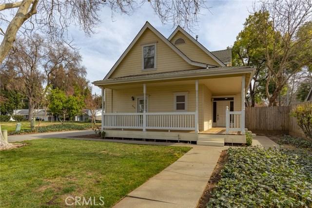 856 Victorian Park Dr., Chico, CA 95926