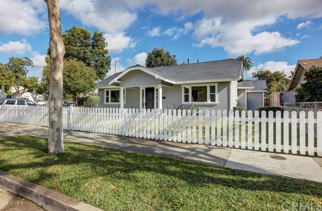 503 S Garnsey Street, Santa Ana, CA 92701