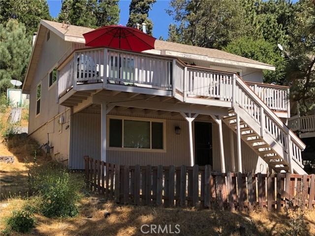 21968 Elliot Road, Cedarpines Park, CA 92322