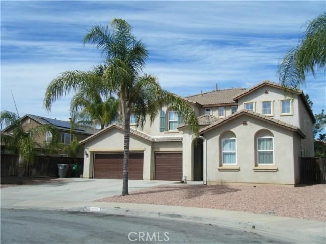 26966 Homeroom Court, Moreno Valley, CA 92555