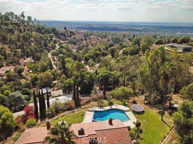 1509 Le Flore Drive, La Habra Heights, CA 90631