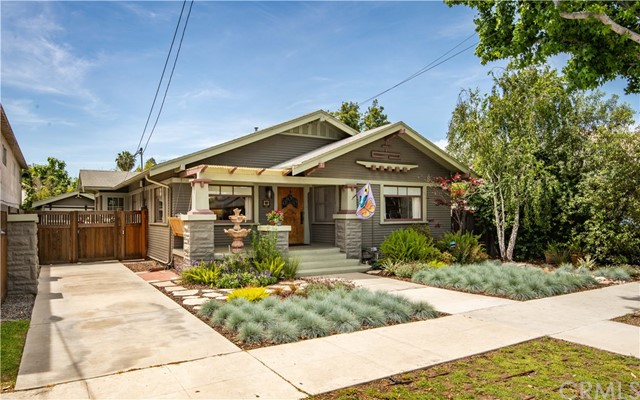 383 Wisconsin Avenue, Long Beach, CA 90814