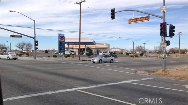 23323 US Highway 18, Apple Valley, CA 92307