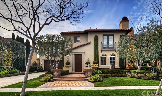 7 Tranquility Place, Ladera Ranch, CA 92694